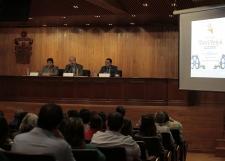 Presenta SEMS revista académica y cultural dirigida a las escuelas de enseñanza incorporada a la UdeG