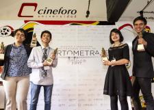 Seleccionados 19 trabajos para la Muestra del Concurso Estatal de Cortometraje Jalisco 2018