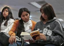 Más de 46 mil lectores del SEMS se suman a la celebración del Día Mundial del Libro