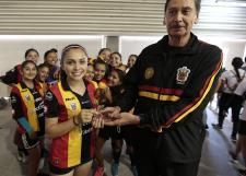 Representarán a la UdeG en los Juegos Deportivos Estatales de la Educación Media Superior alrededor de 180 de sus bachilleres