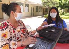 Comunidad de Prepas UDG lista y entusiasmada de volver a las aulas; maestro César Barba Delgadillo