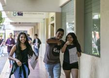 Presentaron el examen Piense II más de 41 mil jóvenes para ingresar a una preparatoria de la UdeG