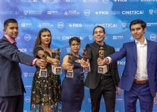 Premian a tres estudiantes del SEMS en el Concurso Estatal de Cortometraje Jalisco 2019