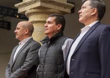 Distingue el Ayuntamiento de Guadalajara a comunidad de la Preparatoria de Jalisco por capacitación de prevención de la violencia
