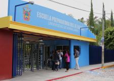 Obtiene estudiante de la Preparatoria de Chapala medalla de plata en la Olimpiada Mexicana de Matemáticas