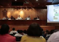 Plantea SEMS protocolo de intervención ante situaciones de crisis en las preparatorias