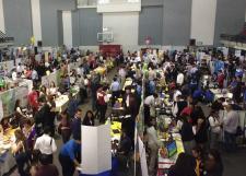 Ganan estudiantes del SEMS 18 medallas en Infomatrix Latinoamérica