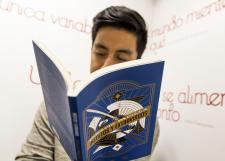 Festejará SEMS el Día Internacional del Libro