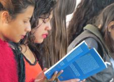 Publicará el SEMS la primera antología escrita por profesores en el marco de la Feria Internacional del Libro