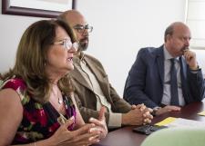Vinculará el proyecto Polos Culturales Regionales a diversas dependencias de la Universidad de Guadalajara