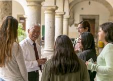 Implementa SEMS programa para la regularización académica de estudiantes del calendario 2018-A