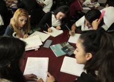 Fortalece el SEMS la cobertura de educación media superior en el estado a través de escuelas con estudios incorporados