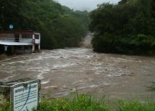 Recomienda SEMS a su comunidad mantenerse al tanto de información referente a la Depresión Tropical 14-E