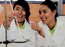 Invita SEMS a participar en la convocatoria de la Olimpiada de Química