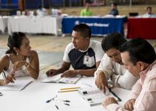 Refuerzan preparatorias del SEMS apoyo bibliográfico para sus carreras técnicas