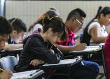 Más de mil aspirantes a bachillerato presentarán el examen Piense II