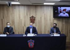 Abre UdeG Laboratorio Covid-19 en Puerto Vallarta