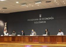Anuncia UdeG estrategia de reactivación económica y economía solidaria