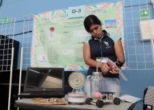 Invitan a bachilleres a poner a prueba sus conocimientos en Física