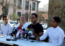 Encabezarán madres de desaparecidos marcha por la justicia, convocada por estudiantes y ONG