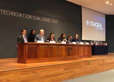 UdeG es sede de la final Regional del Technovation Challenge