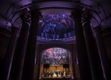 Orquesta de Cámara Higinio Ruvalcaba se presentará al aire libre en el Ágora Jenkins