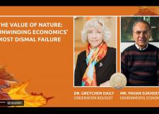 Entregan el Tyler Prize, considerado 'el Premio Nobel en materia medioambiental'; la UdeG fue co-auspiciadora