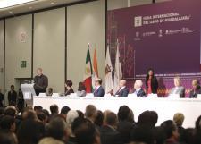 Inauguran edición 2019 de la Feria Internacional del Libro de Guadalajara