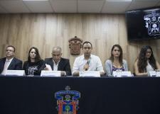 Convocan a concentración en protesta por feminicidio de estudiante de Derecho