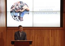 Reconoce el rector general de la UdeG el mérito institucional