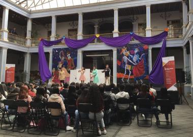 Arranca el intercambio cultural de bachilleres entre la UdeG y la UAEM