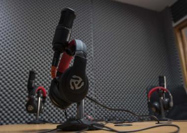 Visitará Radio UdeG distintas Preparatorias del SEMS en gira Punto Cinco