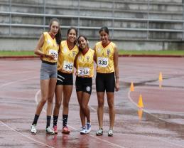 Comienzan los Juegos Deportivos Nacionales de la Educación Media Superior en Michoacán