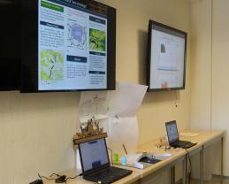 Apuesta el SEMS por la innovación con la creación de Laboratorios de Fabricación Digital