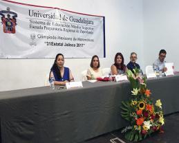 Resultan finalistas seis bachilleres del SEMS en la etapa estatal de la 31.ª Olimpiada Mexicana de Matemáticas