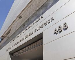 Comunicado SEMS: las Prepas UDG sí participarán en el Macrosimulacro 2021