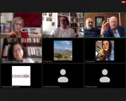 Homenajearán a la FIL Guadalajara durante IV Festival Hispanoamericano de Escritores en Islas Canarias