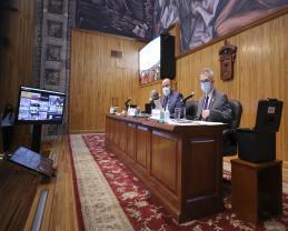 Avala el CGU reformas históricas para erradicar violencia de género y contar con mayor transparencia en la UdeG