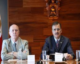 Aclara la UdeG resolución de la Secretaría de la Función Pública - 1