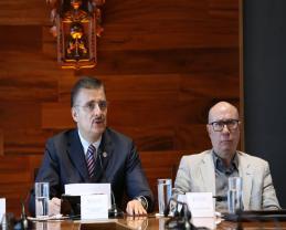 Aclara la UdeG resolución de la Secretaría de la Función Pública - 2