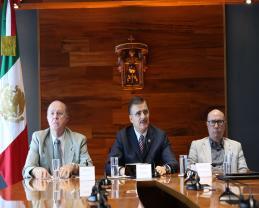 Aclara la UdeG resolución de la Secretaría de la Función Pública - 3